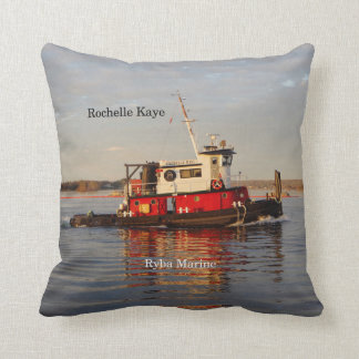 Rochelle Kaye square pillow
