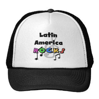 Roches de l'Amérique latine Casquettes De Camionneur