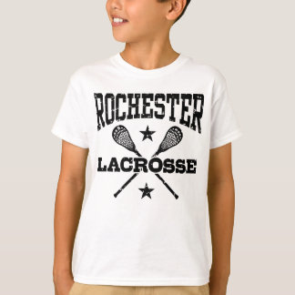 Rochester Lacrosse T-Shirt