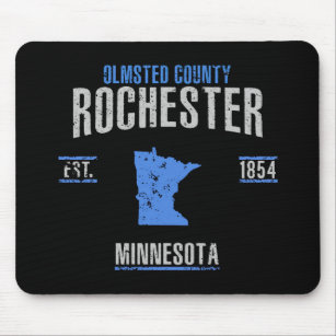 Rochester Mouse Pad