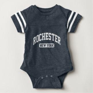 Rochester New York Baby Bodysuit