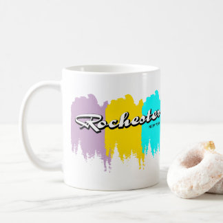 Rochester New York Coffee Mug