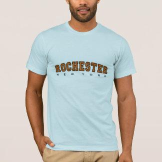 Rochester, New York - Ltrs T-Shirt