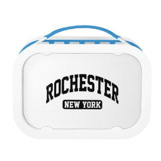 Rochester New York Lunch Box