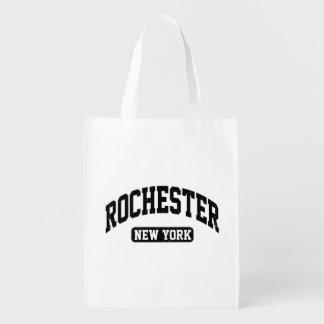 Rochester New York Reusable Grocery Bag