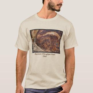 Rochester Petroglyph Rock Art Panel - Utah T-Shirt