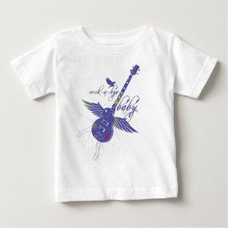 rock-a-bye baby t-shirt