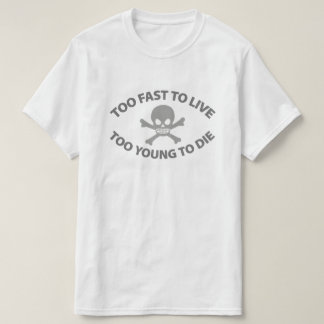Rock and Design Classics T-Shirt