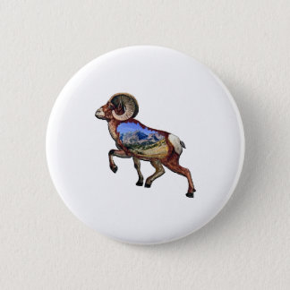Rock and Ramble 2 Inch Round Button