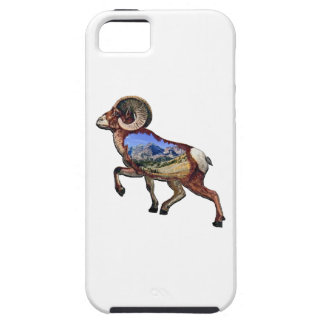 Rock and Ramble iPhone 5 Case