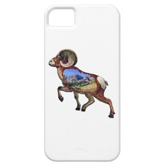 Rock and Ramble iPhone 5 Cover