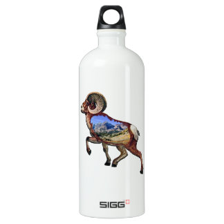Rock and Ramble Water Bottle