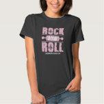 Rock And Roll Baking Shirt