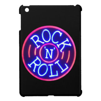 Rock and Roll iPad Mini Case