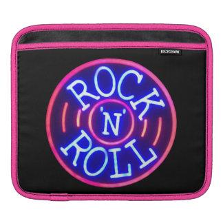 Rock and Roll iPad Sleeve
