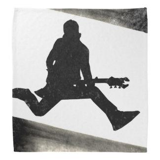 Rock and Roll Junkie Bandana