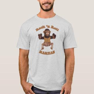 Rock and Roll Martian T-Shirt