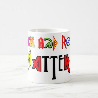 Rock and Roll Matters Mug