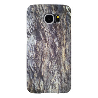 Rock and Stone Samsung Galaxy S6 Cases