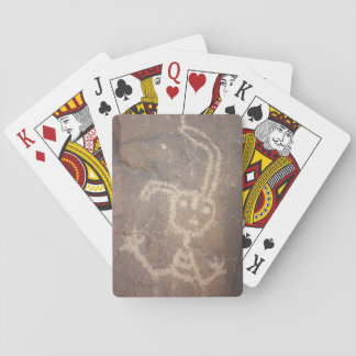 Rock Art Playing Cards