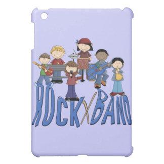 Rock Band iPad Mini Cases