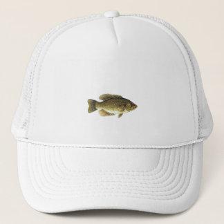 Rock Bass Trucker Hat