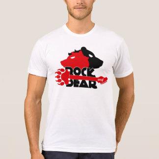 Rock Bear Woof T-Shirt