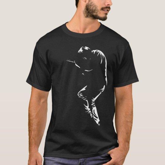 Rock boy T-Shirt