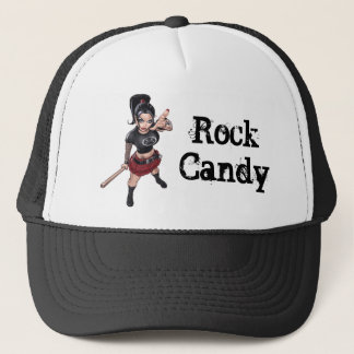 Rock Candy Hat