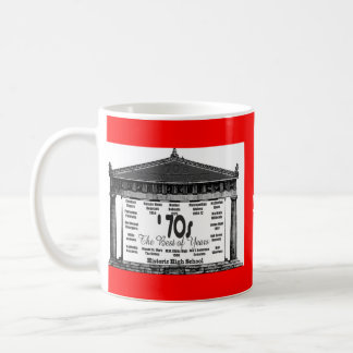 ROCK CITY REUNION COFFEE MUG