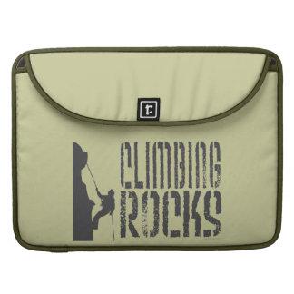 Rock Climbing MacBook Pro Sleeve