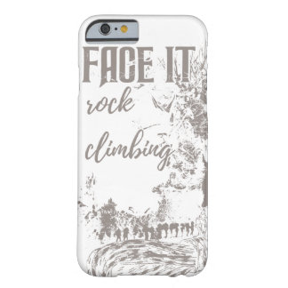 rock climbing phone case