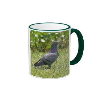Rock Dove Mug Mug