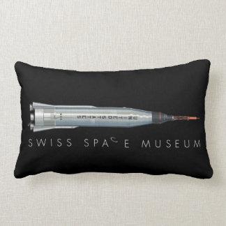 Rock Dreams Lumbar Pillow