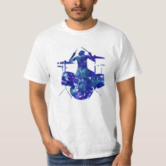 Rock Drummer T-Shirt