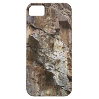 Rock Face iPhone 5 Case
