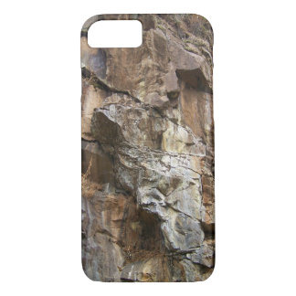 Rock Face iPhone 8/7 Case