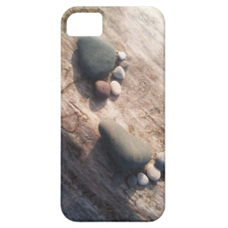 Rock Footprints iPhone 5 Cover