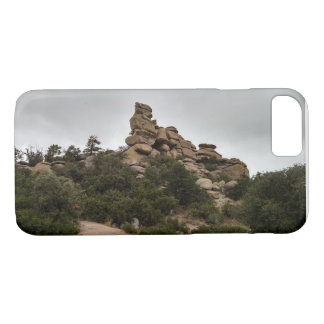 Rock formation New Mexico Case-Mate iPhone Case