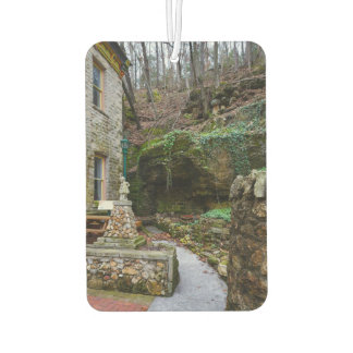 Rock Garden Patio Air Freshener