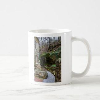 Rock Garden Patio Coffee Mug