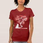 Rock Garden Tee Shirt