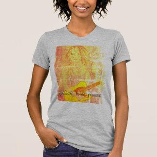 Rock Girl T-Shirt