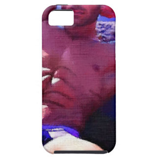 Rock Hard iPhone 5 Cover