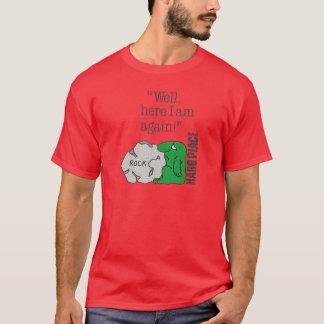 Rock/Hard Place T-Shirt