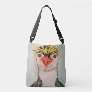 Rock Hopper Penguin Bag