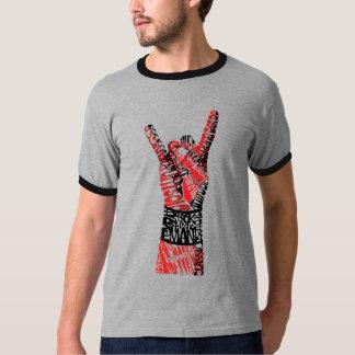 Rock Horns T-Shirt