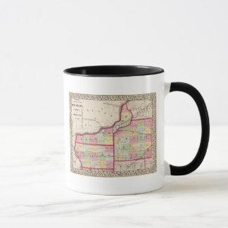 Rock Island, Henry, Mercer counties Mug