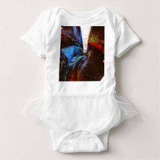 ROck Life Baby Bodysuit