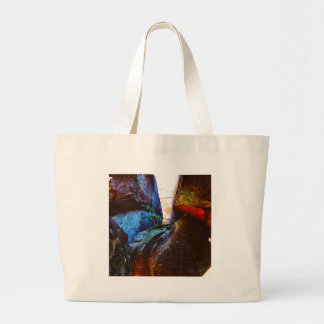 ROck Life Large Tote Bag